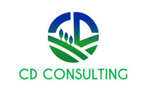CD Consulting Logo